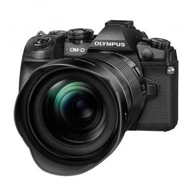 Olympus M.Zuiko Digital ED 12-100mm 1:4.0 IS Pro 4