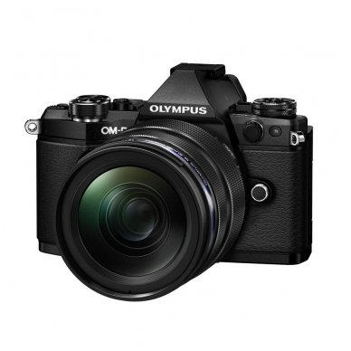 Olympus M.Zuiko Digital ED 12-40mm 1:2.8 Pro 2
