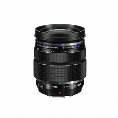 Olympus M.Zuiko Digital ED 12-40mm 1:2.8 Pro 3