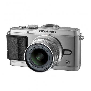 Olympus M.Zuiko Digital ED 12mm 1:2.0 2