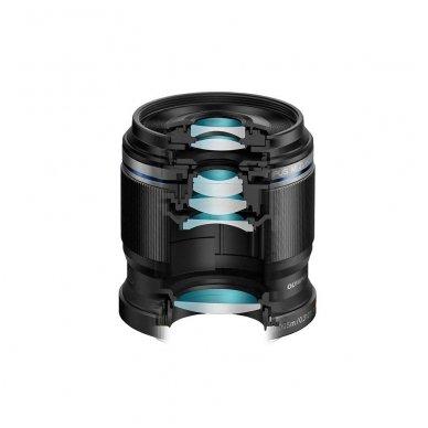 Olympus M.Zuiko Digital ED 30mm 1:3.5 Macro 2