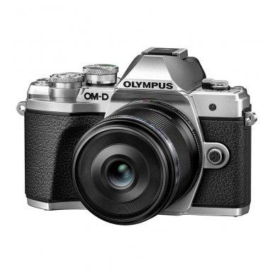 Olympus M.Zuiko Digital ED 30mm 1:3.5 Macro 3
