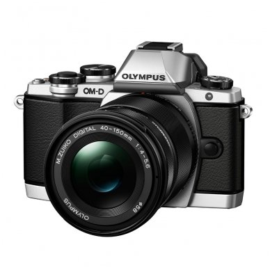 Olympus M.Zuiko Digital ED 40-150mm 1:4.0-5.6R Black 2