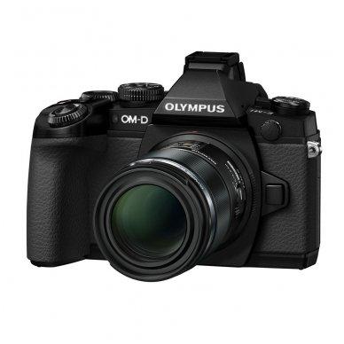 Olympus M.Zuiko Digital ED 60mm 1:2.8 Macro 4