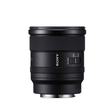 Objektyvas Sony FE 20mm F1.8 G 3