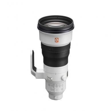 Objektyvas Sony FE 400 mm F2.8 GM OSS