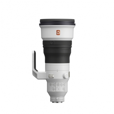 Objektyvas Sony FE 400 mm F2.8 GM OSS 2