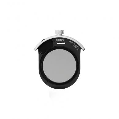 Objektyvas Sony FE 400 mm F2.8 GM OSS 3