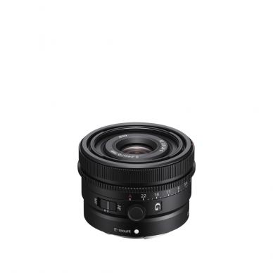 Objektyvas Sony FE 24mm F2.8 G