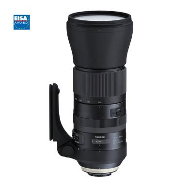 Tamron SP 150-600mm F/5-6.3 Di VC USD G2