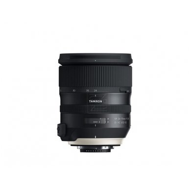 Tamron SP 24-70MM F/2.8 Di VC USD G2 2
