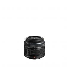 Olympus M.Zuiko Digital 14-42mm 1:3.5-5.6 II R Black