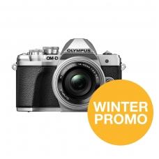 Olympus Winter Promo