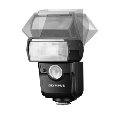 Olympus FL-700WR 4