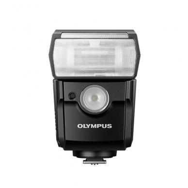 Olympus FL-700WR 2