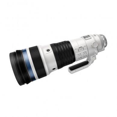 Olympus M.Zuiko Digital ED 150-400mm F4.5 TC1.25x IS PRO 5