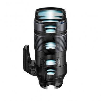 Olympus M.Zuiko Digital ED 100-400mm F5.0-6.3 IS 2