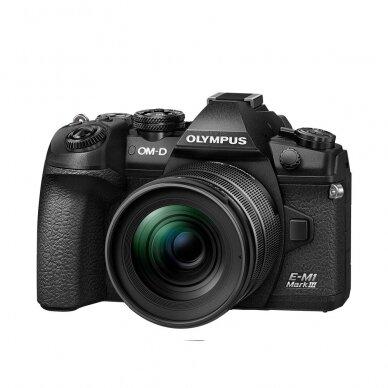Olympus M.Zuiko Digital ED 12-45 MM F4.0 PRO 4