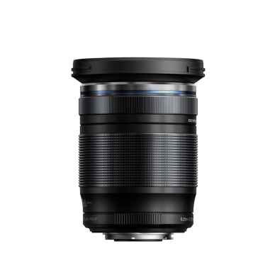Olympus M.Zuiko Digital ED 12‑200mm F3.5‑6.3 3