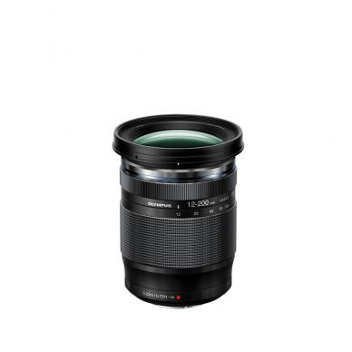 Olympus M.Zuiko Digital ED 12‑200mm F3.5‑6.3