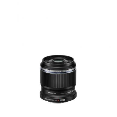 Olympus M.Zuiko Digital ED 30mm 1:3.5 Macro