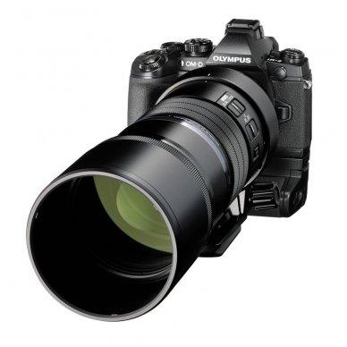 Olympus M.Zuiko Digital ED 300mm 1:4.0 IS Pro 5