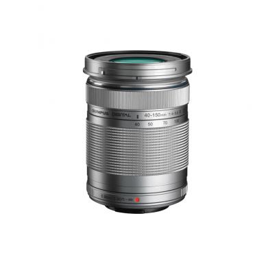 Olympus M.Zuiko Digital ED 40-150mm 1:4.0-5.6R Silver 3