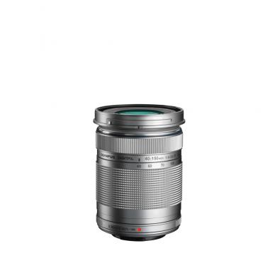 Olympus M.Zuiko Digital ED 40-150mm 1:4.0-5.6R Silver