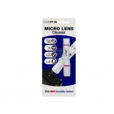 Optikos valymo pieštukas Lenspen MicroPRO 2