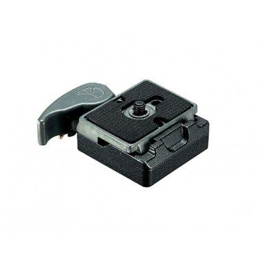 Plokštelės adapteris Manfrotto 323