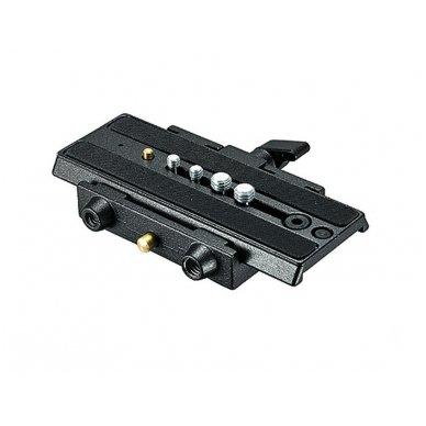 Plokštelės adapteris Manfrotto 357