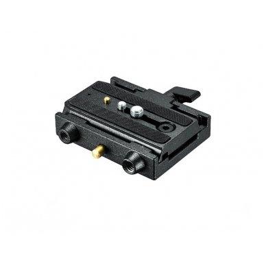 Plokštelės adapteris Manfrotto 577
