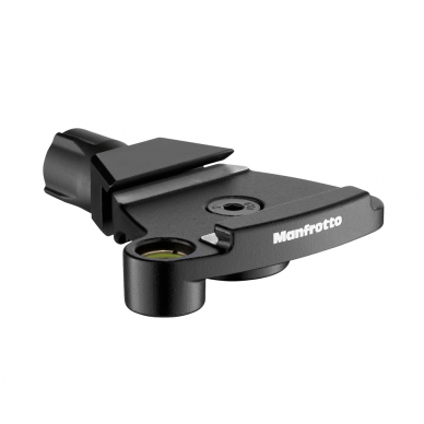 Plokštelės adapteris Manfrotto MSQ6T