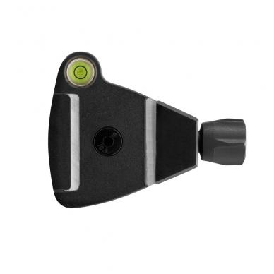 Plokštelės adapteris Manfrotto MSQ6T 2