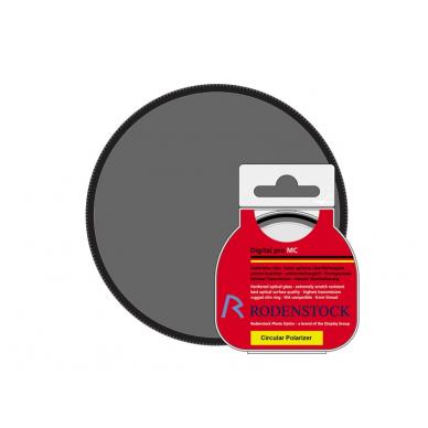 Poliarizuojantis filtras Rodenstock Digital Pro MC 52 mm