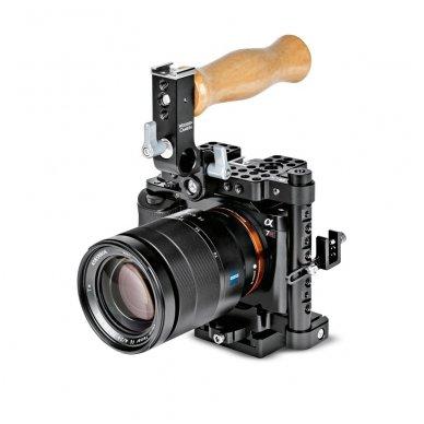 Priedų rėmas Manfrotto Camera Cage Small 4