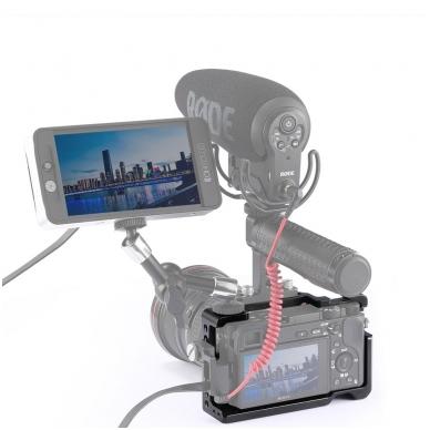Rėmas SmallRig 1661 Sony A6000/A6300/A6500 7