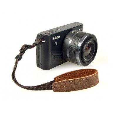 Riešo dirželis fotoaparatui Kaiser 6733 3