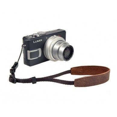 Riešo dirželis fotoaparatui Kaiser 6733 2