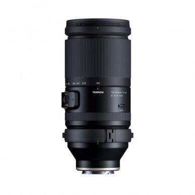 Tamron 150-500mm F/5-6.7 Di III VC VXD 4