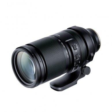 Tamron 150-500mm F/5-6.7 Di III VC VXD 7