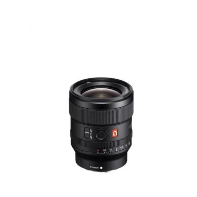 Sony FE 24mm F1.4 GM papildoma +1 metų garantija