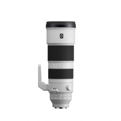 Objektyvas Sony FE 200–600 mm F5.6–6.3 G OSS 2