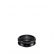 Sony E 20 mm F2.8