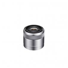 Sony E 35 mm F3.5 makroobjektyvas