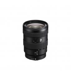 Objektyvas Sony E 16-55mm f/2.8 G