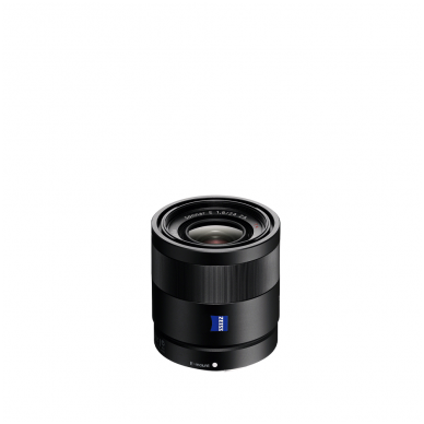 Sony Sonnar T* E 24 mm F1.8 ZA papildoma +1 metų garantija