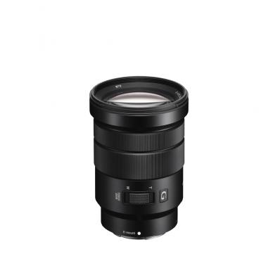 Sony E PZ 18-105 mm F4 G OSS papildoma +1 metų garantija