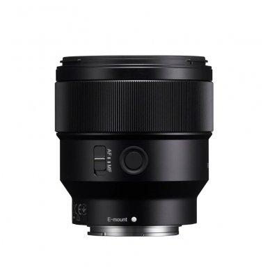 Sony FE 85mm F1.8 2