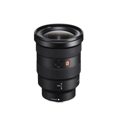 Sony FE 16-35mm f/2.8 GM papildoma +1 metų garantija